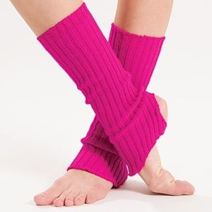 Other - pink Ankle Warmers